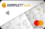 Komplett Bank luottokortti sopii kaikille vähintään 23-vuotiaille