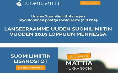 Suomilimiitti kokemuksia ja arvostelu