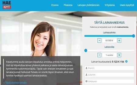 Haenyt.fi kokemuksia ja esittely